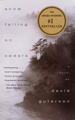 Book Cover: Snow Falling on Cedars