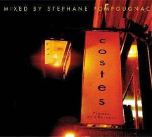 Hotel Costes V.1-6 - Bundle Pack
