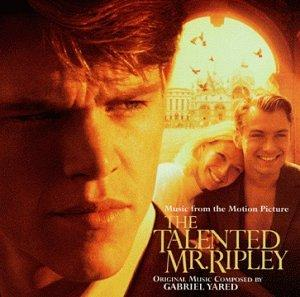The Talented Mr. Ripley: Music from the Motion Picture Score