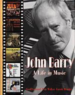 John Barry : a life in music