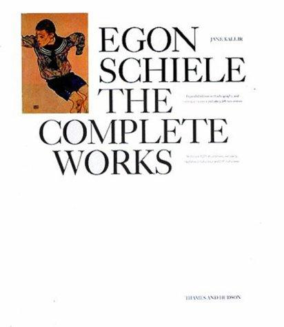 Egon Schiele : The Complete Works