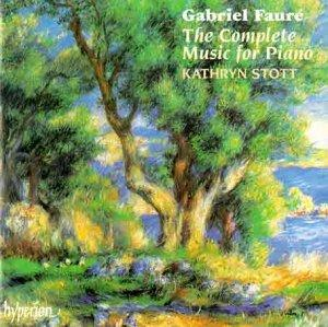 Gabriel Fauré: The Complete Music for Piano