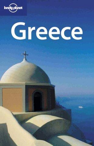 Lonely Planet Greece (Lonely Planet Greece)