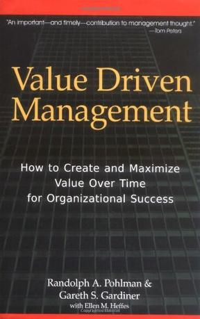 Value Driven Management