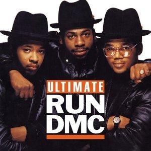 Ultimate Run Dmc (with Bonus DVD)