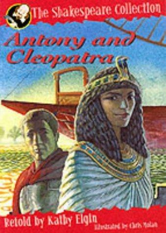 Antony and Cleopatra (Shakespeare Collection S.)
