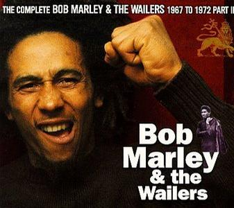 The Complete Bob Marley & the Wailers 1967-1972, Pt. 2