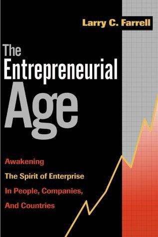 The Entrepreneurial Age