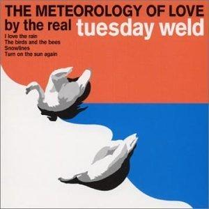 Meteorolgy of Love