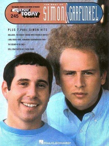 245. Best Of Simon and Garfunkel