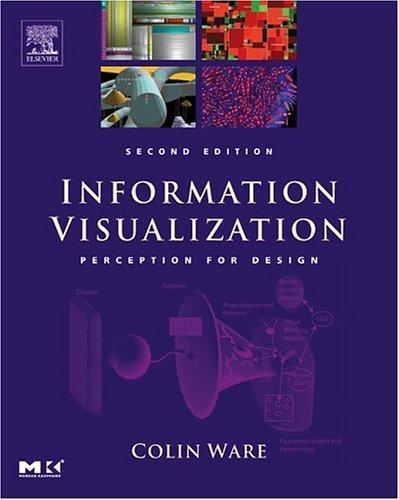 Information Visualization, Second Edition