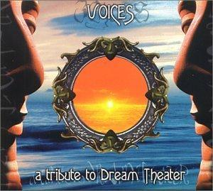 Tribute to Dream Theater: Voices