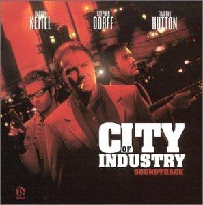 City Of Industry (1997 Film)
