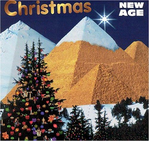 Christmas New Age (Oh Christmas Tree, Let It Snow, We Wish You A Merry Christmas, Silent Night, Happy Christmas, God Rest Ye Merry Gentlemen, It Came Upon A Midnight Clear, Star Light Star Bright, The Heaven's Angels, The Good King Wencelas)
