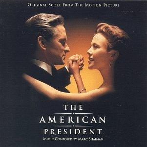 The American President: Original Score From The Motion Picture