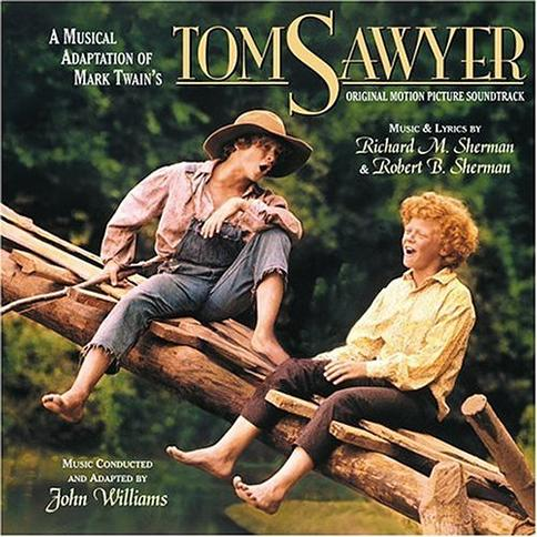Tom Sawyer (1973 Movie Soundtrack)