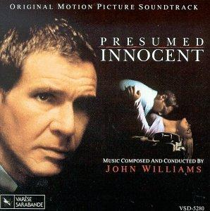 Presumed Innocent: Original Motion Picture Soundtrack