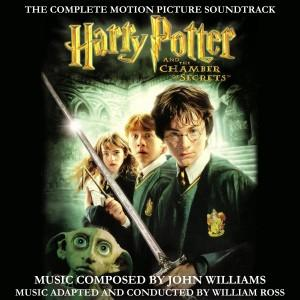 Music From Harry Potter & The Chamber of Secrets