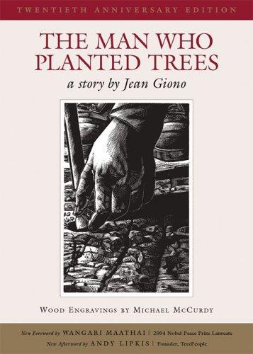 The Man Who Planted Trees, 20th Anniversary