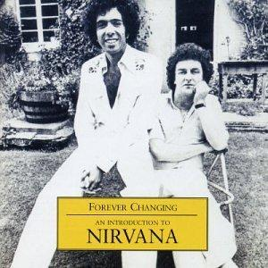 Forever Changing: An Introduction to Nirvana