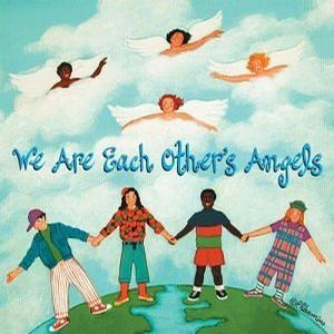 We Are Each Other's Angels, Vol. I & II