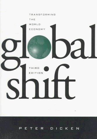 Global Shift, Third Edition
