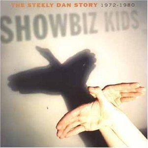 Showbiz Kids: The Steely Dan Story 1972-1980