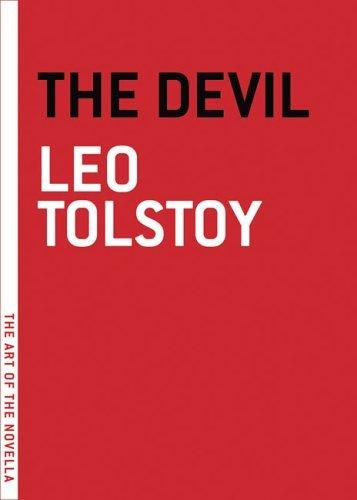 The Devil (The Art of the Novella series)