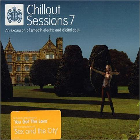 Chillout Sessions, Vol. 7