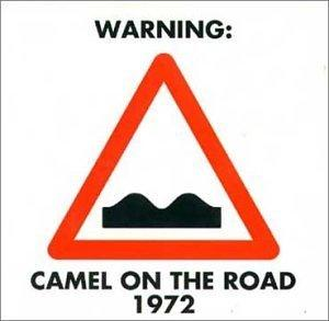 On the Road 1972