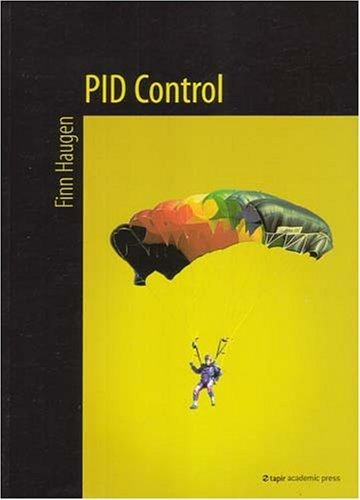 Pid Control Of Dynamic Systems