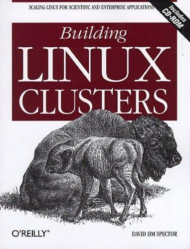 Building Linux Clusters