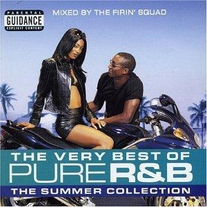 The Very Best of Pure R&B
