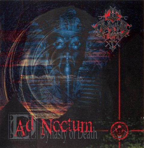 Ad Noctum: Dynasty Of Death
