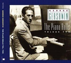 The Gershwin Plays Gershwin: The Piano Rolls, Vol. 2