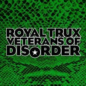 Veterans of Disorder