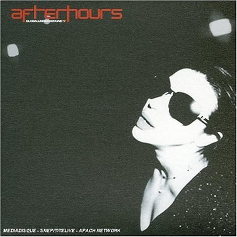 Afterhours: Global Underground
