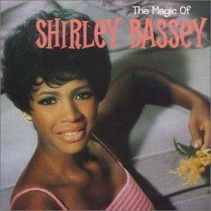 Magic Is You: The Very Best of Shirley Bassey