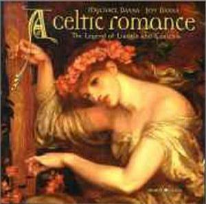 A Celtic Romance: The Legend of Lladain and Curithur