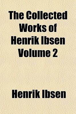 a comparison of two ibsen works The talk focused on the rise of playwright henrik ibsen's work in american  theatres from  the next two — the english wave and the german-american  wave  finally, he talked about the differences within reception studies in his  original field,.