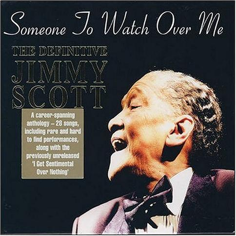 Someone to Watch Over Me: The Definitive
