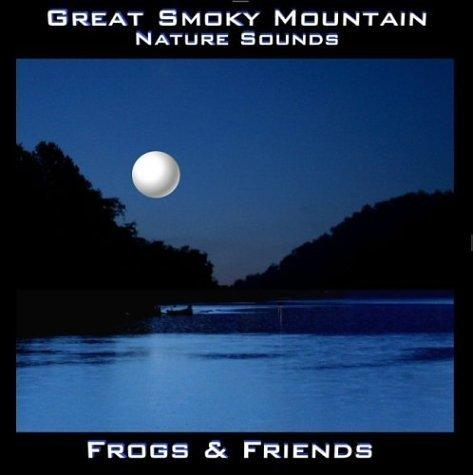 Great Smoky Mountain Frogs & Friends
