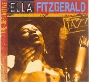 Ken Burns JAZZ Collection: Ella Fitzgerald