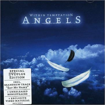 Angels 1 (Bonus Dvd)
