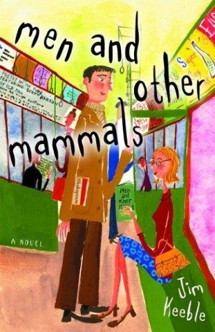 Men and Other Mammals