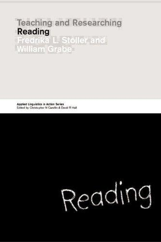 Teaching and Researching Reading (Applied Linguistics in Action)