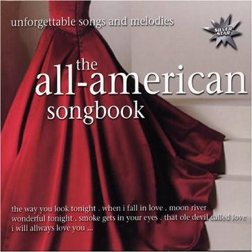 The All American Songbook