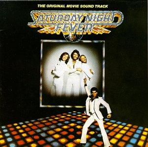 Saturday Night Fever: The Original Movie SoundTrack