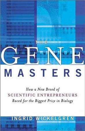 The Gene Masters
