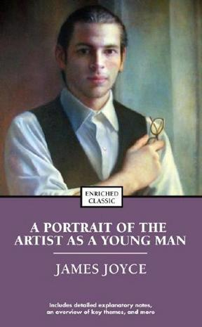 A Portrait of the Artist as a Young Man (Enriched Classics)